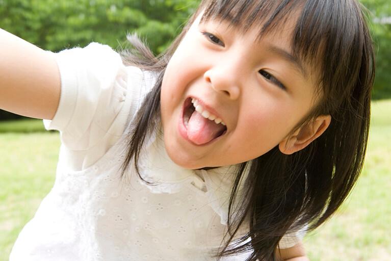 幼児期(4~6歳)の予防矯正
